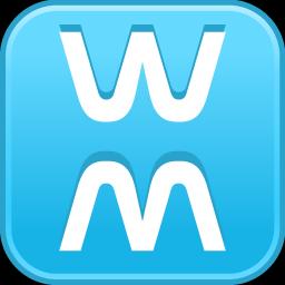 云词 For WMLOGO