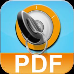Ap PDF Password Recovery  ( pdf decrypt )