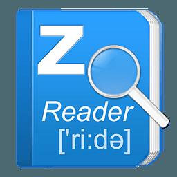 新月TXT电子书阅读器