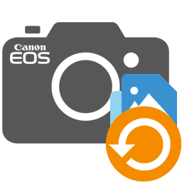 Canon Digital Camera Photo Recovery