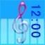 校园铃声系统LOGO