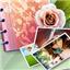 家家乐电子相册扩展相框和封面包