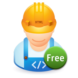 The Free HTML Editor