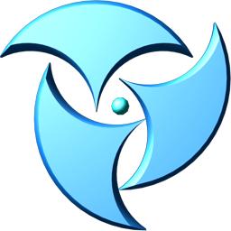 3D Company Logo ScreensaverLOGO