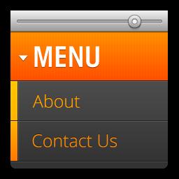 MTop Web Button Menu Maker