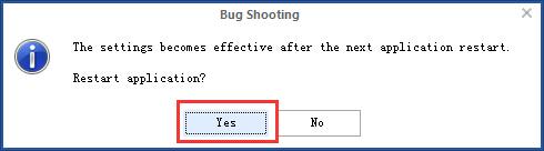 免费截图软件(BugShooting)截图