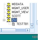 鱼肠ORACLE数据恢复软件截图