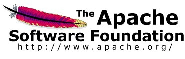 Apache截图