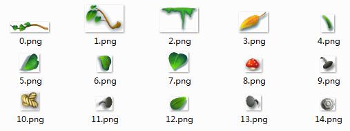 PngSplit(PNG图片分割软件)截图