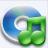 歌曲转换工具LOGO