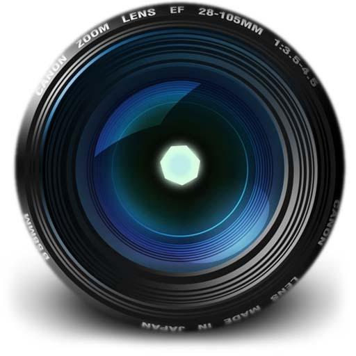 摄像头录像专家(超清晰)LOGO