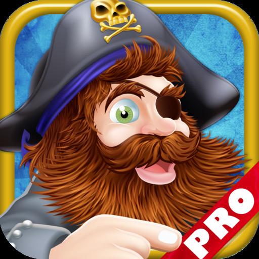 海盗军团抢宝藏小游戏
