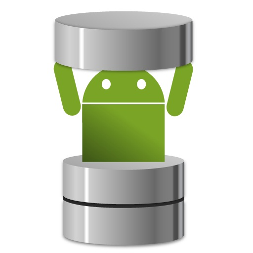 eclipse android adt段首LOGO