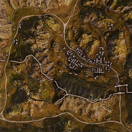 亚洲地图高清版大图