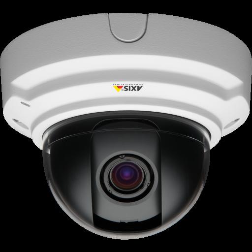 摄像头安防监控系统