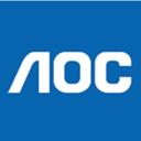 AOC冠捷Q2770PQU液晶显示器驱动LOGO