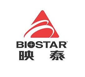 Biostar映泰TPower X58主板BIOS