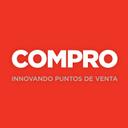Compro康博启示录MX500电视卡ComproFM应用程序LOGO