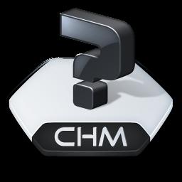 CHM反编译工具
