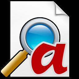 Sybase数据库浏览器LOGO