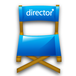 CineMac for Director