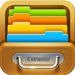 FileName Extractor