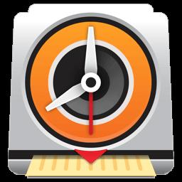 Simple TimeClockLOGO