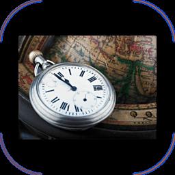 世界时钟馆