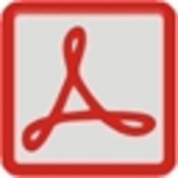 大样文件转PDF专家(PS22PDF)