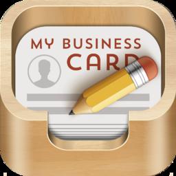 Business Card StudioLOGO