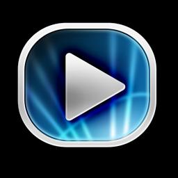 蓝晶MP3播放器