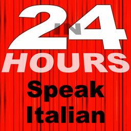 Learn To Speak ItalianLOGO