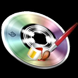 iWinSoft CD/DVD Label Maker for Mac