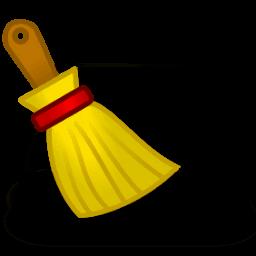Cleanup XPLOGO