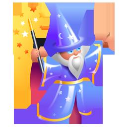 空间魔法师