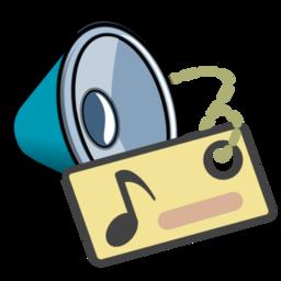 123 MP3 ID3 EditorLOGO