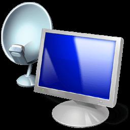 VNC Admin Console
