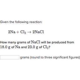Chemical Reagent Calculator