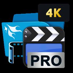 McFunSoft Video Convert Split Merge Studio