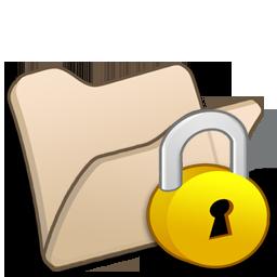 Encrypt my Folder