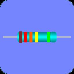 色環電阻識別程序