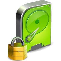 USB存储设备安全专家LOGO
