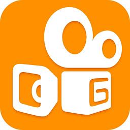 QQ群登快手LOGO