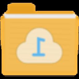 在一起在线文件管理器LOGO