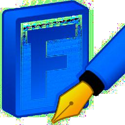 Tiny Font ViewerLOGO