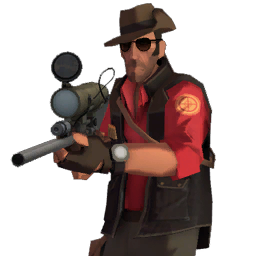 Spy Sniper