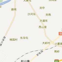 我的中国地图 2009