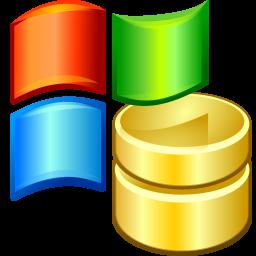 MS-SQL多数据库备份工具LOGO