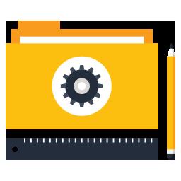 金盾全面内网安全与网络行为管理软件段首LOGO