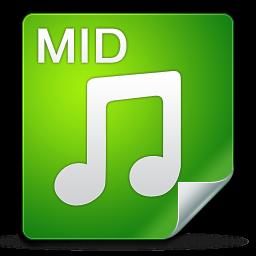 MIDI钢琴